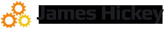 James Hickey logo
